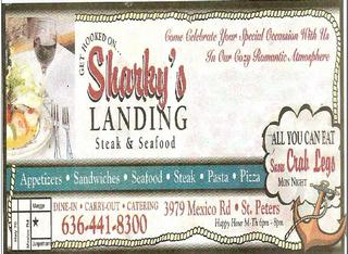 Sharky coupon palmdale ca