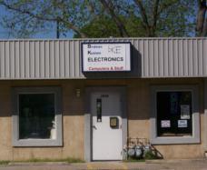 Birdman Kustom Electronics - Forney, TX