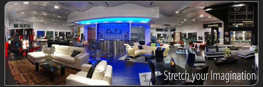 By Zuri Furniture