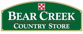 Bear Creek Country Store - Homestead Business Directory