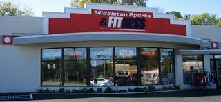 Middleton Sports & Fitness - Middleton, WI