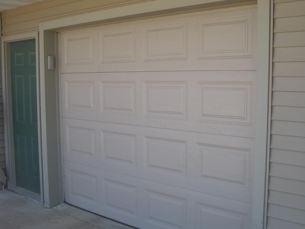 768 #71644B Garage Doors By Precision Garage Doors save image Precision Entry Doors 45771024