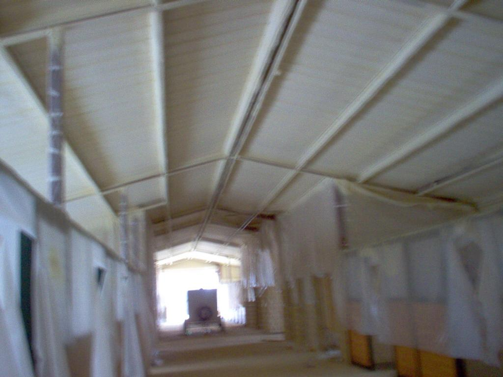 Pictures For Airtight Sprayfoam Insulation Of Tx In