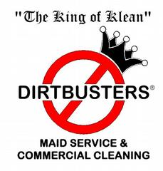Dirtbusters Maid Service Amp Commercial Cleaning Arlington