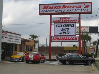 Bumbera's Performance Associates - Katy, TX