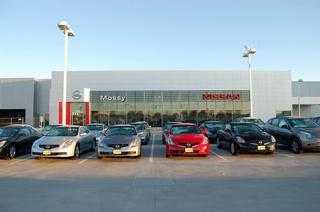 Mossy Nissan Houston - Houston, TX