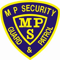 Mps Logo From Mp Security Inc In Conroe Tx 77301 Security