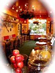 The Braeburn Restaurant - Langley, WA