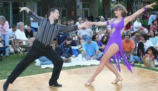 Arthur Murray Dance Studio - Conroe, TX
