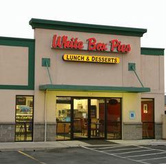White Box Pies Bakery & Coffee - Spokane, WA