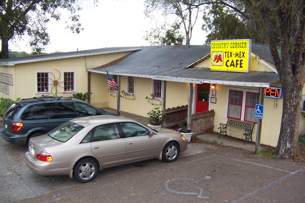 Country Corner Cafe Shiner Tx 77984 361 594 2822 Cafes