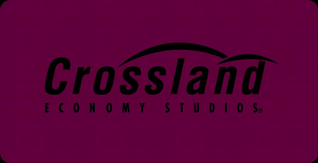 Crossland Economy Studios - Spokane WA 99216   509-928-5948