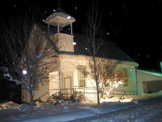 Two Rivers Chapel - Touchet, WA
