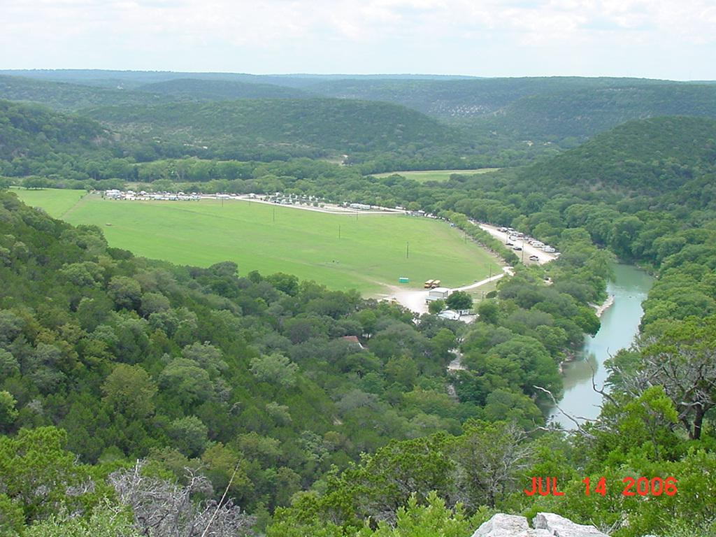 New Braunfels Camping >> Lazy L L Campground Store New Braunfels Tx 78132 830