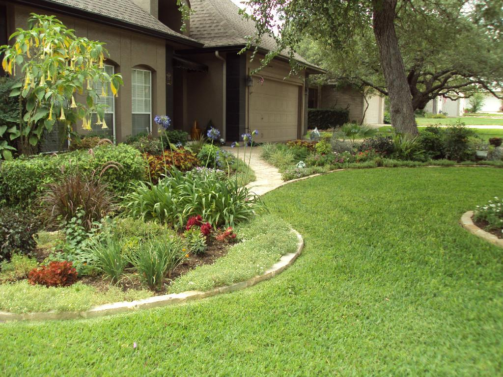 Top 28 san antonio landscaping landscaping for San antonio landscaping ideas