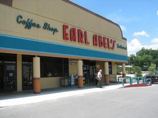 Earl Abel's - San Antonio, TX