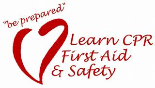 Learn CPR First Aid & Safety - San Antonio, TX
