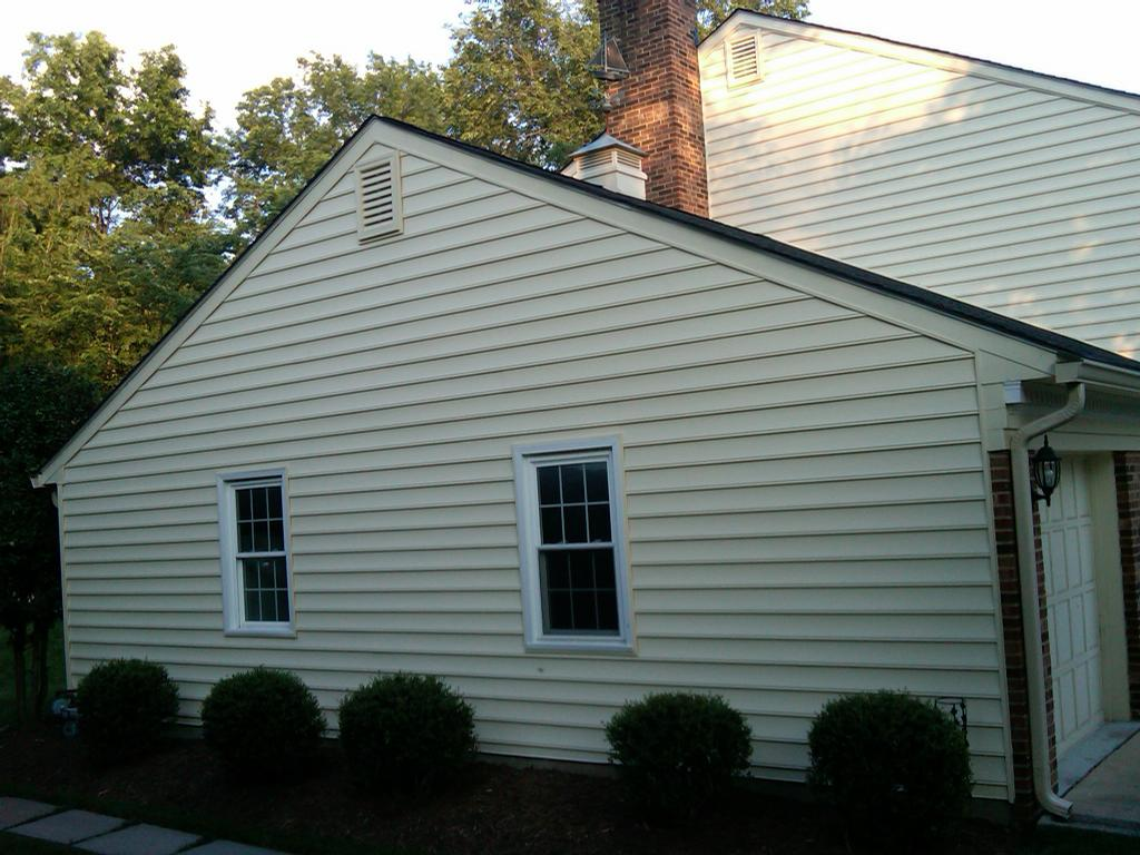 Siding Repairs Siding Repair Woodbridge Va