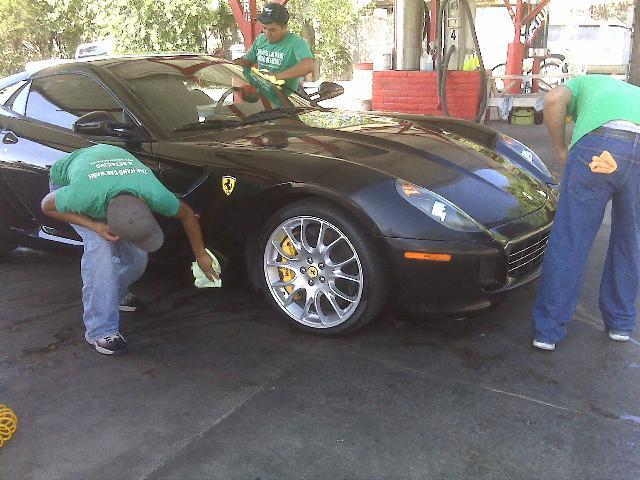 Car Wash Supplies San Antonio Tx
