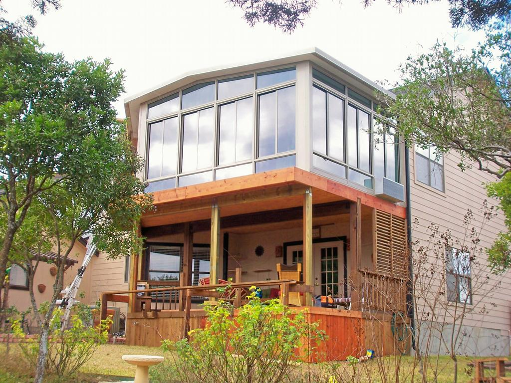 Pictures For Texas Custom Sunrooms Amp Patios In San Antonio