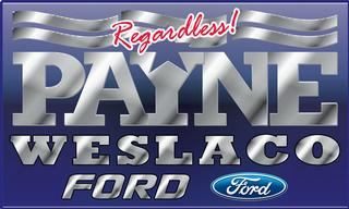 Payne Auto Group >> Payne Weslaco Ford Blue From Payne Auto Group Regardless In
