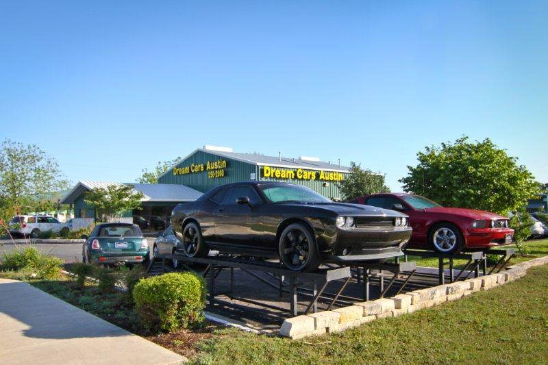 Dream Cars Austin Cedar Park Tx 78613 512 250 2000