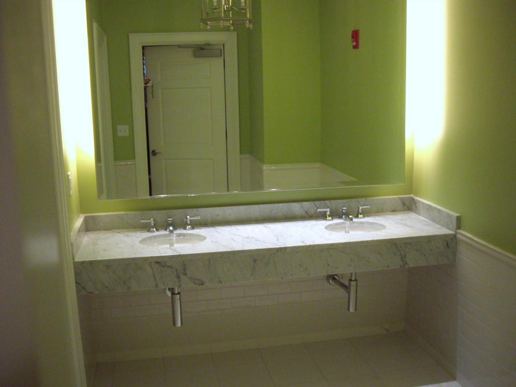 Lemaire Restaurant Bathroom Jefferson Hotel From O Z Enterprises Inc In Ri