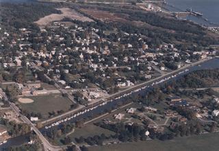 Delaware City Marina - Delaware City, DE