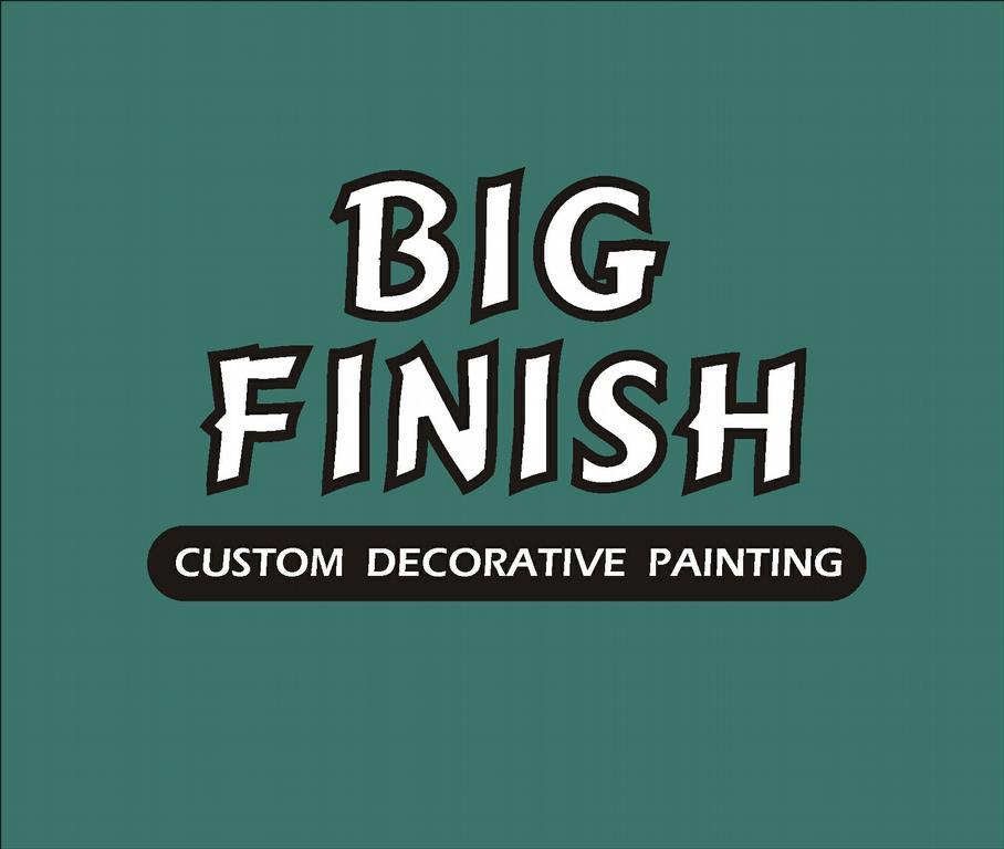 Big Finish LLC Faux Finishing Pensacola FL 32501