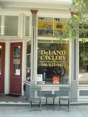Deland Cyclery - Deland, FL