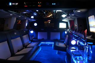 Gng Limo - Somerville, MA