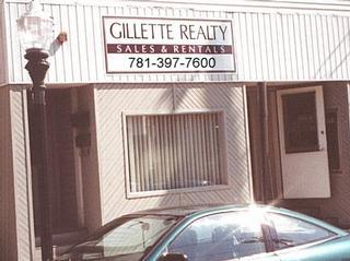 Gillette Realty - Malden, MA