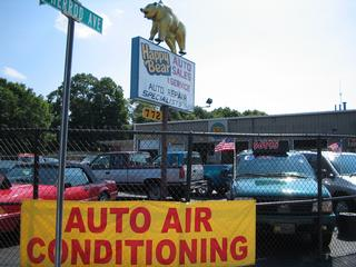 Happy Bear Auto Sales & Svc - Brockton, MA