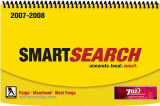 Smart Search - Fargo, ND