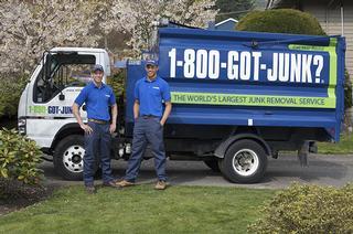 1-800-got-junk? - Homestead Business Directory