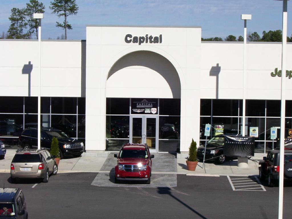 capital chrysler jeep dodge garner nc 27529 919 582 0202. Cars Review. Best American Auto & Cars Review
