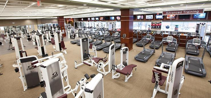 pictures for life time fitness in raleigh nc 27609