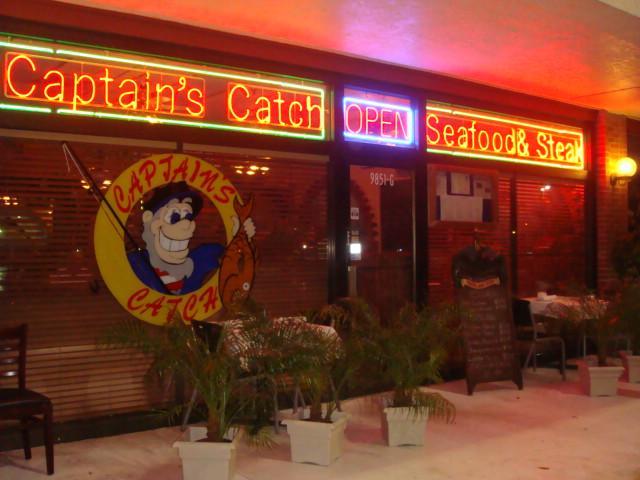 Fish Restaurants Boynton Beach Best