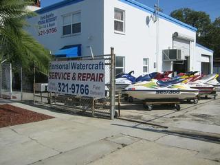 JetSki Repair LLC - St. Petersburg, FL