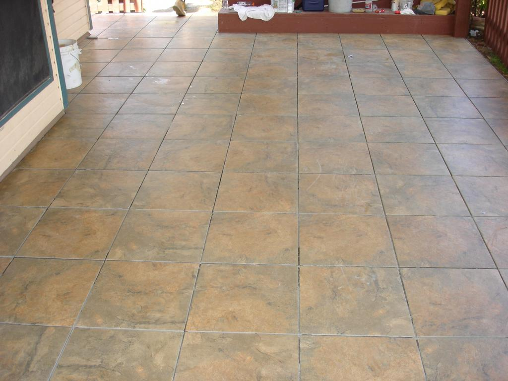 Ceramic tile installers porcelain ceramic tile for Ceramic floor installation