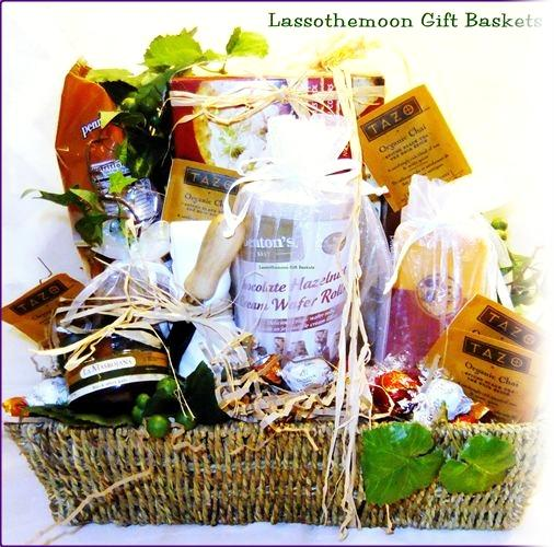 Gift Baskets Minneapolis : Lassothemoon gift baskets minneapolis mn