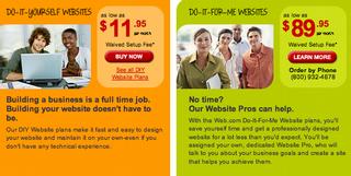 Web.com Inc - Atlanta, GA
