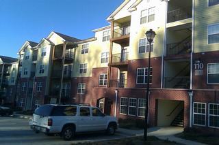 Baldwin Court Apartments Baldwin Ga