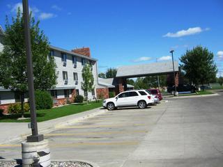Americinn - Grand Forks, ND