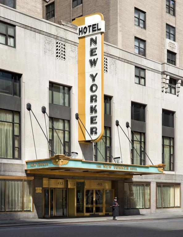 New Yorker Hotel New York Bed Bugs