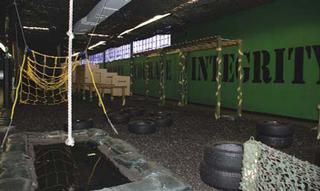 Pure Power Boot Camp - New York, NY