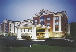 Holiday Inn Express & Suites MOULTRIE - Ty Ty, GA