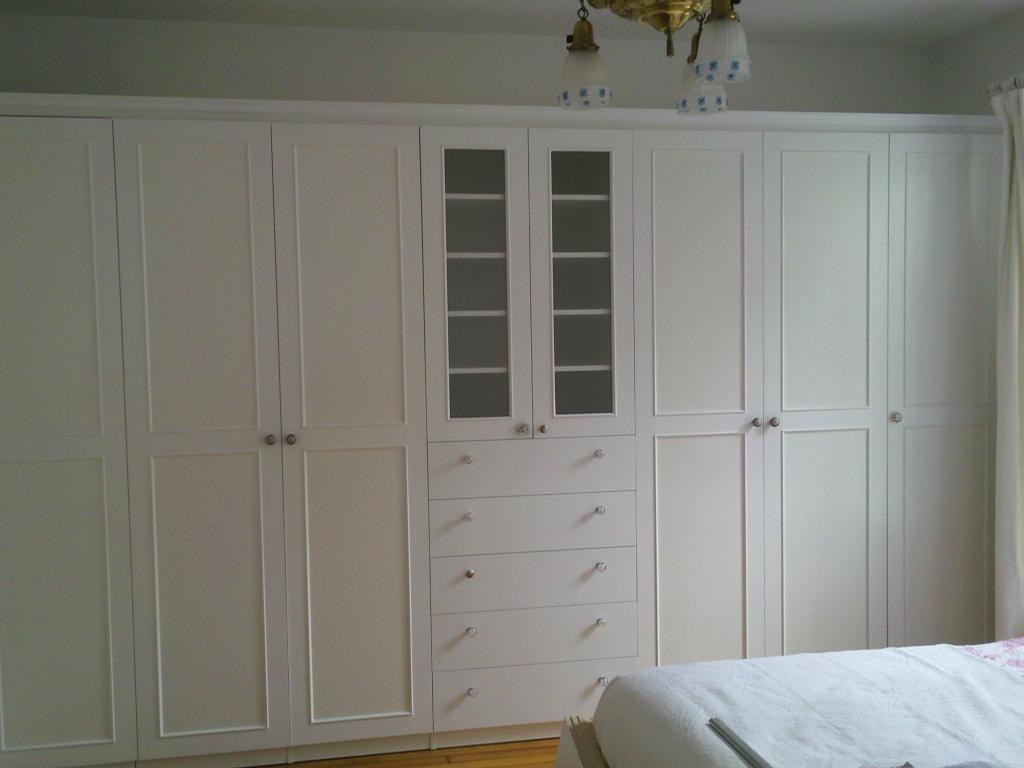 European closet cabinet brooklyn ny 11220 800 640 2567 Wardrobe in master bedroom