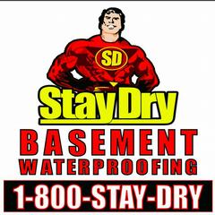 Stay Dry Waterproofing - Lansing, MI