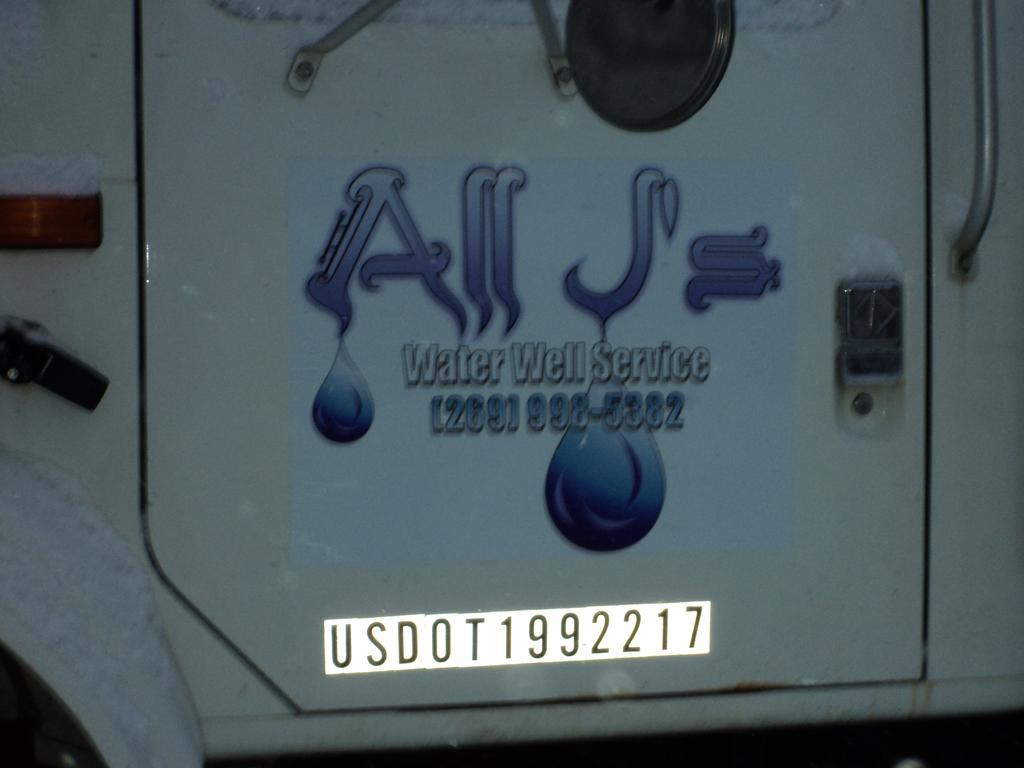 All Js Water Well Service Delton Mi 49046 269 998 5382